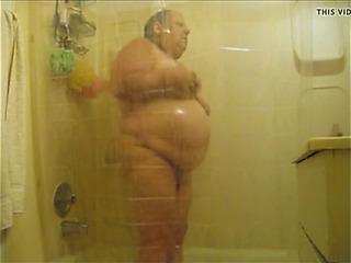Delicious babes 16 threatening(shower)