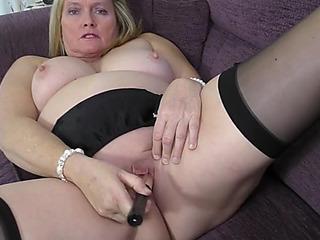 Granny antoinette desires your jock