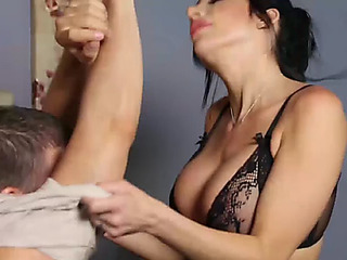 Jaclyn taylor mother i'd like to fuck