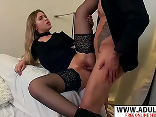 Realy worthwhile fake mother coquiner iesparisien fuck sexy touching ally