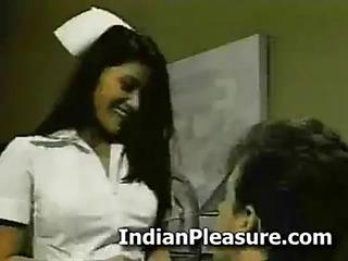 Sexy nurse fuck