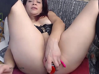 Redhead mother i'd like to fuck anal solo sex tool
