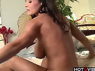 Www.sexzoro.com lisa ann solo hawt mother i'd like to fuck masturbating after getting excited