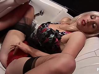 Sexy brit hotties