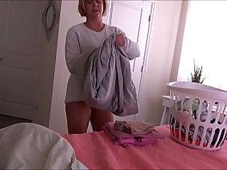 Mother's Awakened Desire